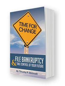 File bankruptcy and take control of your future